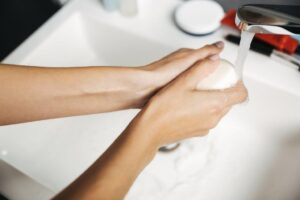 shutterstock_1236550708 hand wash