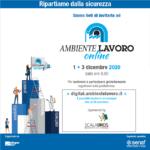 Biglietto Digitale Ambiente lavoro online